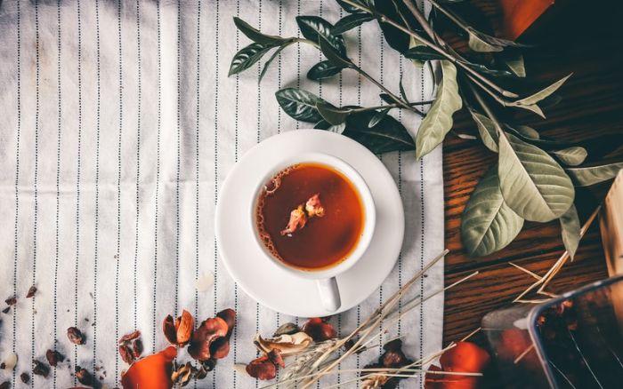 boire de la thé infusion detox thé qui fait maigrir lequel choisir