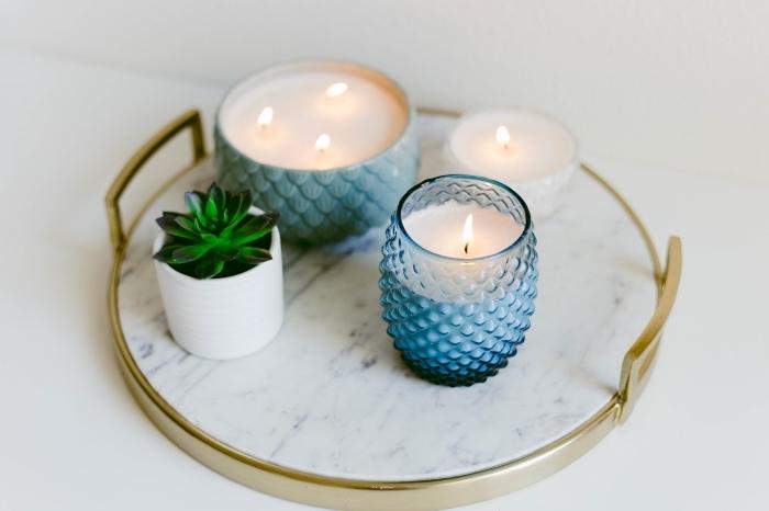 Bougie naturelle : notre guide complet pour faires ses bougies écolos et saines