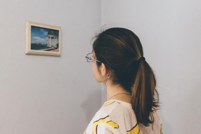 comment choisir peinture pour nos murs