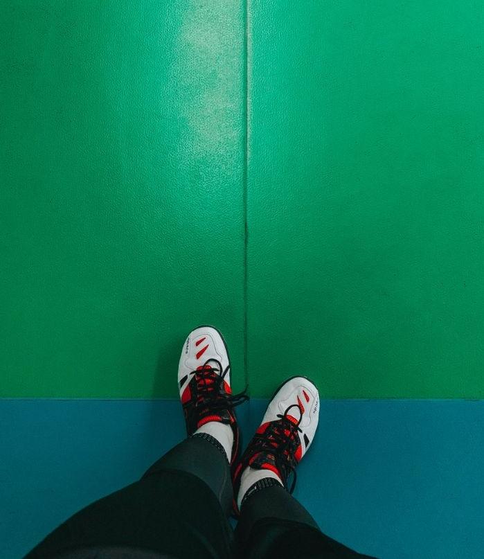 comment choisir revetement dol gymnase interieur idées en fiction de l activité sportive