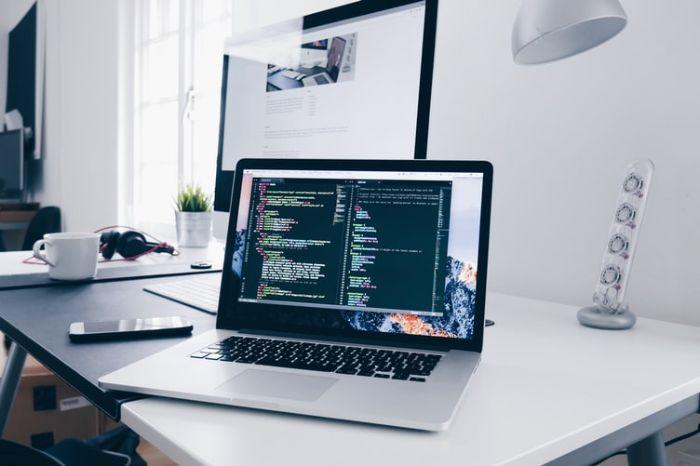 comment faire un site web d'architecte de maniere facile et rapide idées logiciel simple