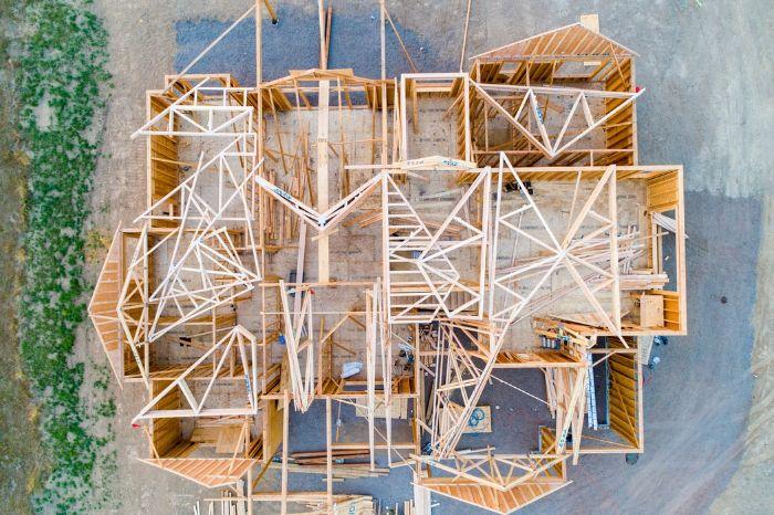construction maison en bois comments construire une maison en bois