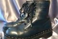 Pourquoi on aime les bottines style Doc Martens et comment les porter