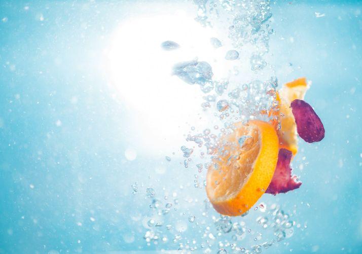 detox avec des aliments fruits et des plantes riches en antioxydants méthode purification organisme