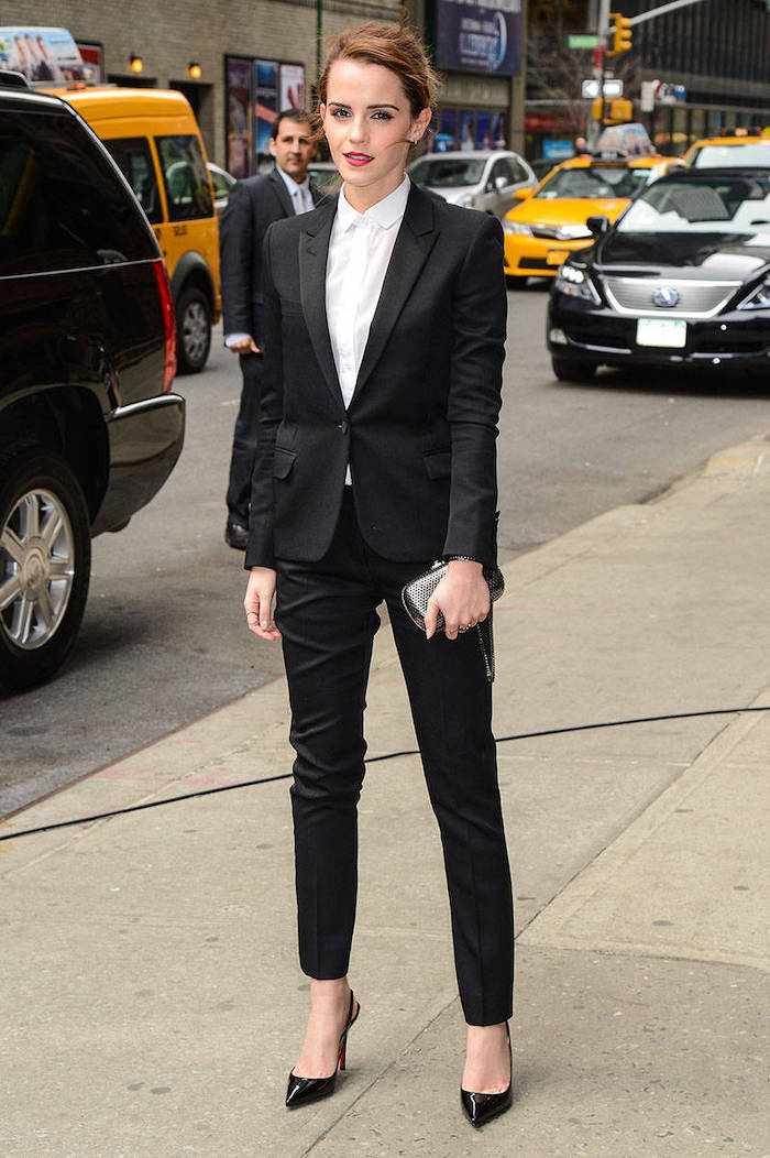"""celebrities visit """"late show with david letterman"""" march 25, 2014"""