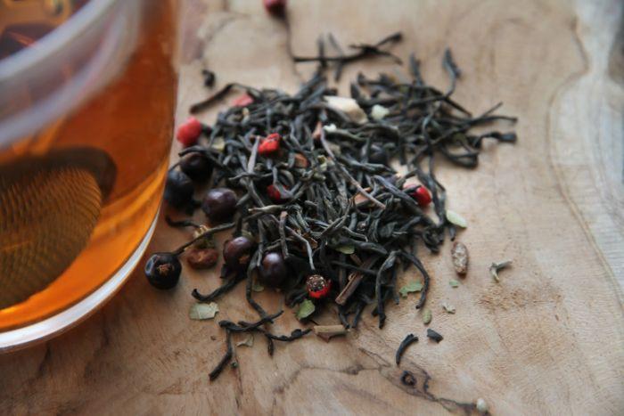 infusion detox thé détox pour perdre du poids quels bienfaits pour l organsime
