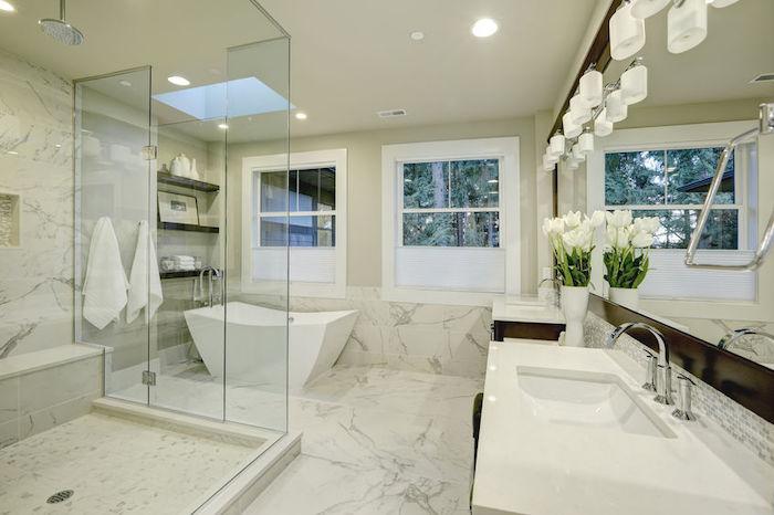 Trois équipements indispensables à installer dans une salle de bain