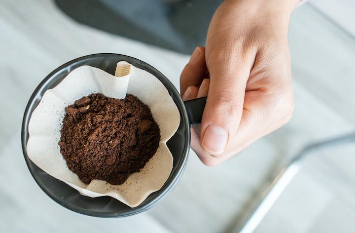 40 + idées efficaces pour réutiliser le marc de café