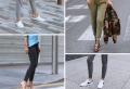 Les secrets d'un look jogging chic pour femme : notre guide mode 2021