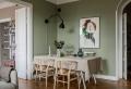La couleur vert kaki : l'allié préféré pour rafraîchir et apaiser sa déco