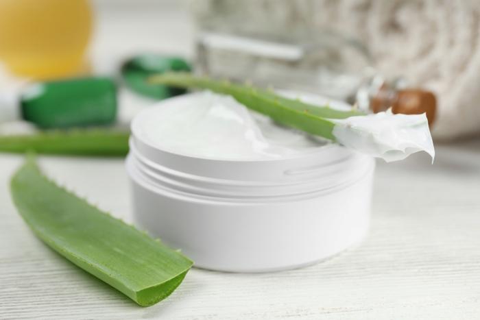 creme visage maison aloe vera utilisation fabrication produits beauté ingrédients naturels