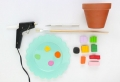 Zoom sur la déco de printemps – des idées DIY pour un intérieur qui s'épanouit !