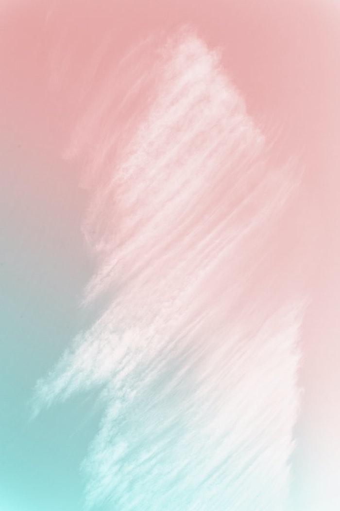 fond d ecran pastel bleu rose et blanc idée de fond pc artistique de couleurs claires