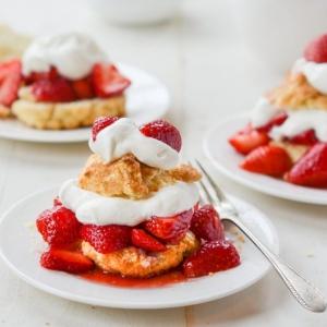 Que faire avec des fraises - recettes de printemps au goût fruité