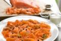 Que faire avec du saumon fumé : des idées et des recettes avec le poisson royal