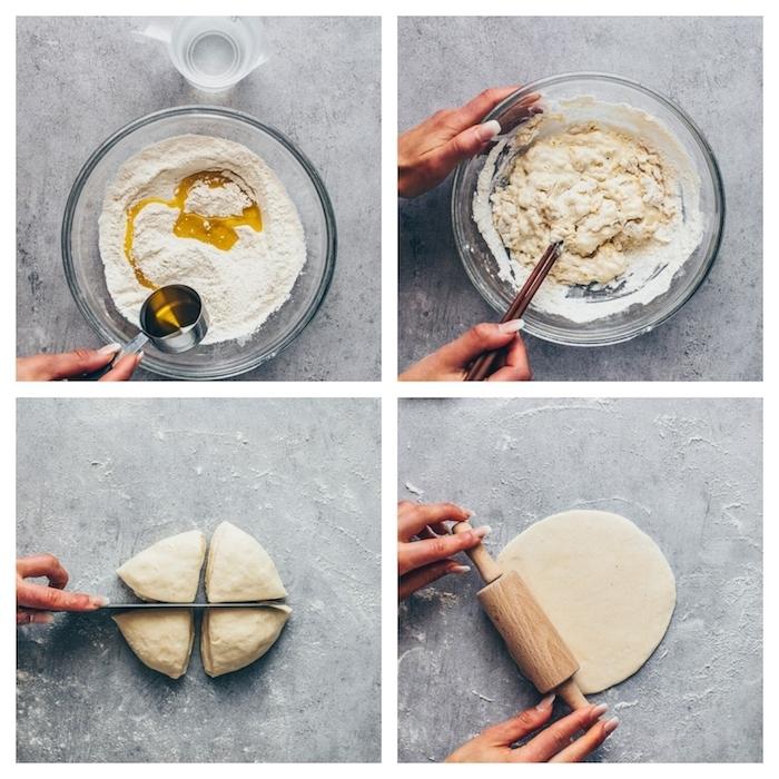 que faire avec des tortilas et comments les preparer etape par etape a la maison