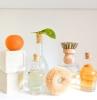utilisation accessoires et produits de nettoyage écologique savon solide nettoyant éponge lavable eco