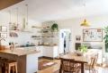 Les points clés pour aménager une cuisine d'appartement belle et fonctionnelle