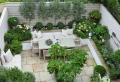 Comment aménager un petit jardin de 20 m2 – des règles d'or pour petites surfaces