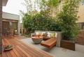 Quelle déco de terrasse en bois pour le mettre le bois en valeur ?