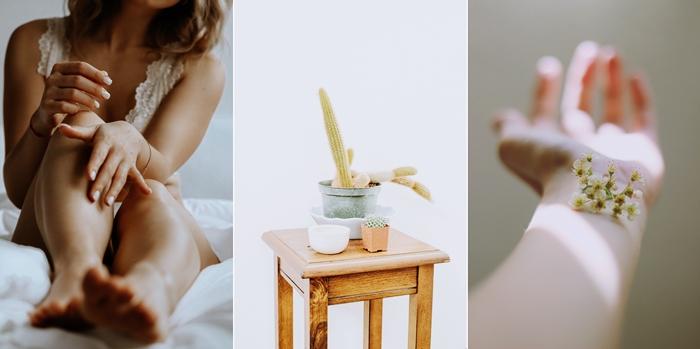 cire dure epilation maison produits bonne qualite cosmetiques soins peau lisse methode efficace