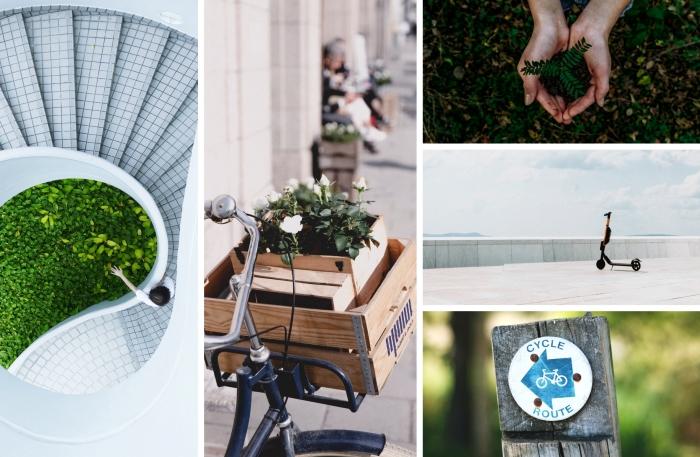 conseils mode de vie eco friendly gestes ecolo quotidien preservation nature pollution