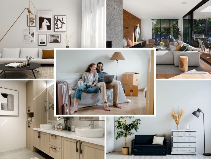 construction maison plan préparations démarches étapes étude s imaginer la maison de ses rêves couple domicile intérieur design