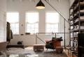 Décoration industrielle de salon – ces pièces de mobilier indus' qu'il faut absolument avoir
