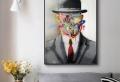 Tableau décoratif mural pour salon ou comment animer l'ambiance chez soi