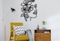La déco murale en métal : exprimez votre style personnel avec ces pièces d'art superbes
