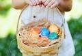 40 + idées d'un panier de Pâques en maternelle que vous pouvez tester illico