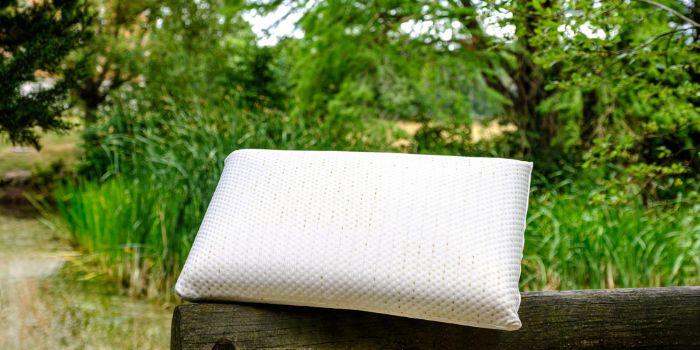 hygie comment choisir un oreiller confort couleur blanche paysage nature sur l arrière quel oreiller choisir
