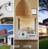 avantages maison duplex jardin privé accès plan construction sur étagès extérieur garage