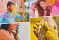 La poudre holi : un élément tendance pour votre fête inoubliable
