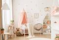 Aménager une chambre d'enfant évolutive