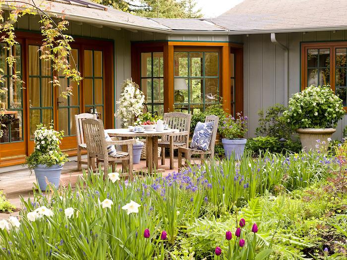 mundall garden