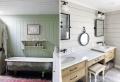 Salle de bain campagne chic : conseils et idées déco inratables