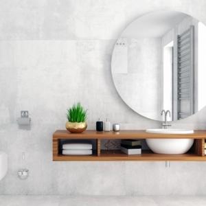 Vous rénovez votre salle de bains ? Nous déclarons la fin des chasses d'eau disgracieuses