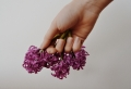 Le nail art fleur : une manucure en pleine harmonie avec la nature épanouissante