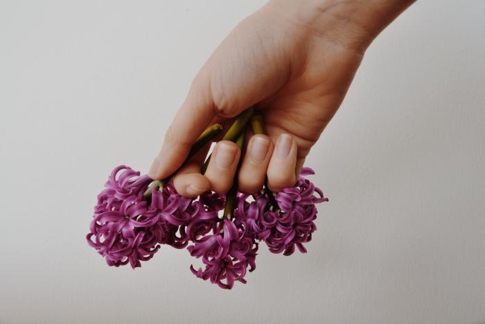 soins beauté mains manucure ongles courts ou longs nail art tendance printemps