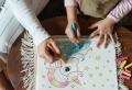 Une chambre d'ado à thème « licorne » – réalisez  la rêve de votre fille