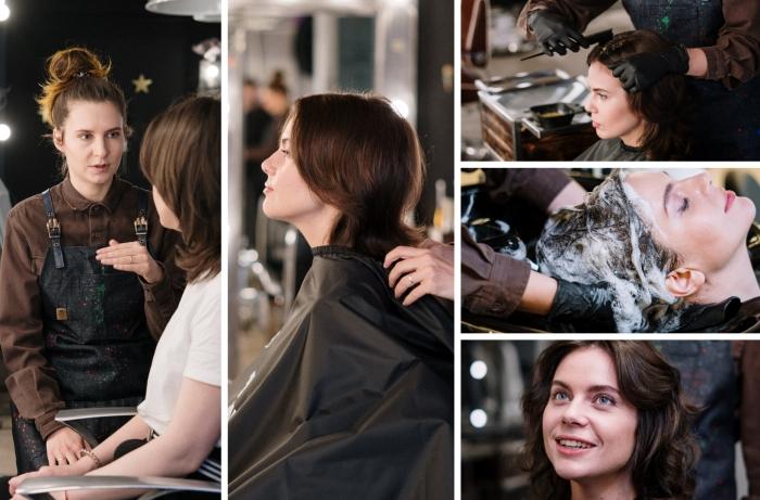 comment etre un bon coiffure fideliser sa clientele savoir faire coupe cheveux soins