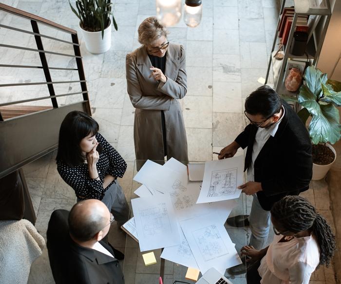comment rediger un bon cv authentique en tant que designer ou architecte astuce cv