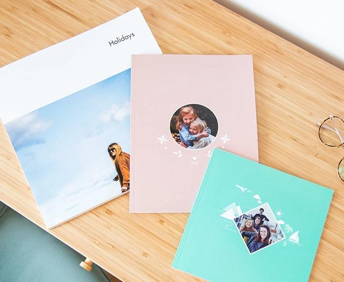 creation album photo sur theme occassion photographie collection photo impression