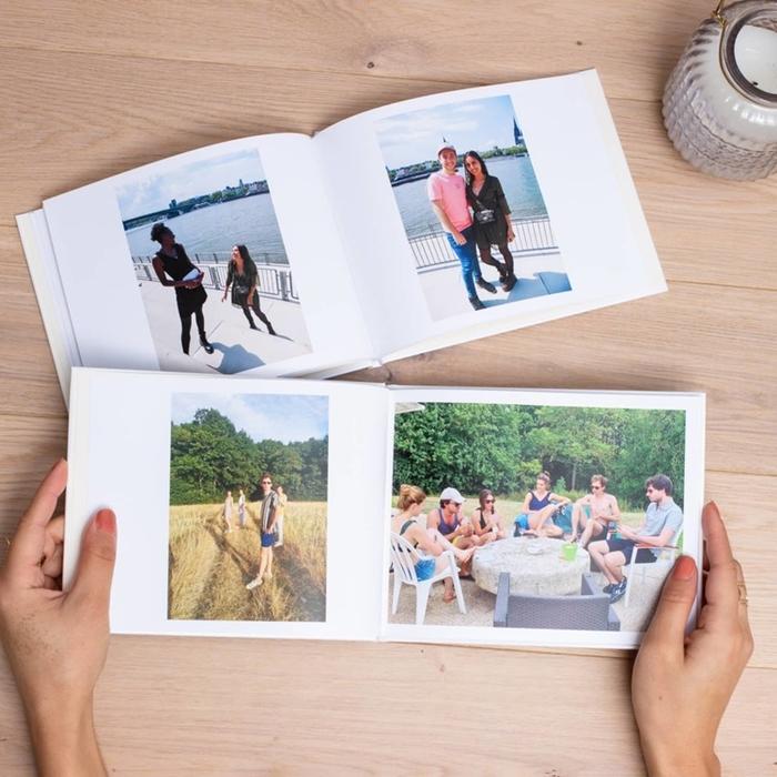 Créer un album photo Cheerz pour immortaliser ses souvenirs précieux
