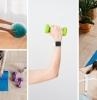 méthodes sport maison coaching sportif exercices maison souplesse renforcement musculaire