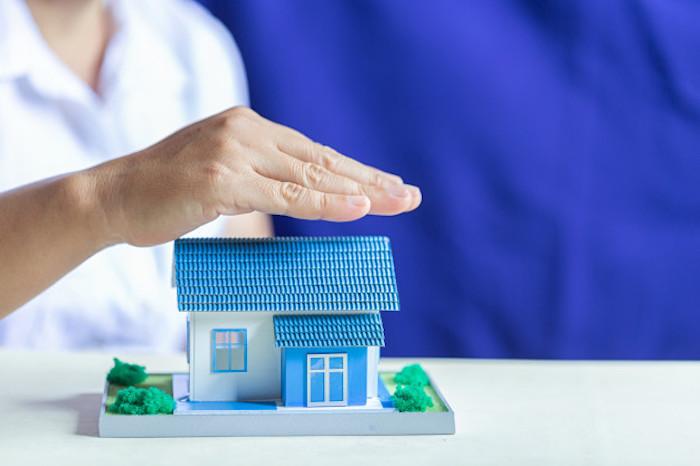 meilleure assurance habitation comment la choisir idée maison protégée d une main