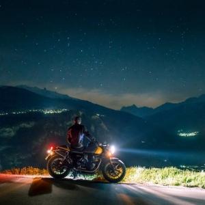 L'équipement de motard le plus adapté à la conduite urbaine
