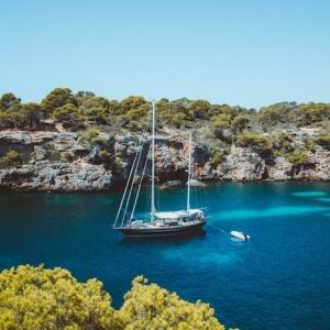 Vacances en bateau : faites de votre voyage, votre destination