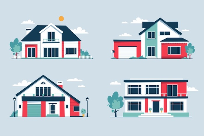 bien connaitre le marché d immobilier et le prix des propriétés variéesachat appartement ou maison